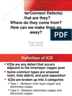 Addressing-Interconnect-Defects