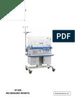 Manual de Usuario Incubadora YP-920 Esp.pdf