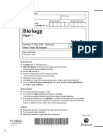 1BI0_1H__June18_QP-GCSE-Edexcel-Biology