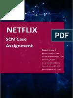 Netflix Case Report Group 2.pdf