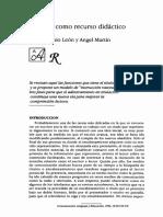 Dialnet-ElTituloComoRecursoDidactico-126303