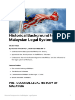 Topic 1-Historical Backgroung to the Malaysian Legal System.pdf