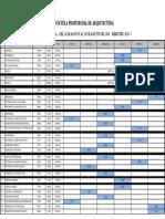 EXÁMEN FINAL - DE LA ESCUELA PROFESIONAL DE ARQUITECTURA - SEMESTRE 2020-I COVID