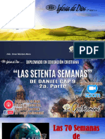 06.-Las 70 Semanas II Parte (Daniel 9) 24.may.2020.pdf