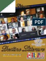 revista Destine Literare nr. 51, aprilie-iulie 2020, Montreal-Canada
