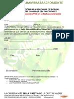 3 Autorizacion Recogida Dorsal Cxm Alhambra&Sacromonte 2020