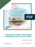 Sequel Everybody Belongs to the Table Karolina Kala Karmaza