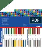 Colourcard PDF-colours