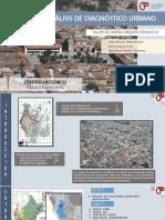 Ayacucho -Análisis Urbano