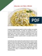 Fettuccine con Salsa Alfredo.docx