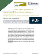 Artigo_O_Espião_Uma perspectiva analítico comportamental do desenvolvimento de jogos educativos de tabuleiro