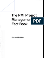 The PMI Project Management Fact Book