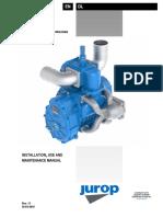 Pompe DL75-...-300 - Manuale_EN - Rev.11