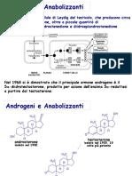 13-Androgeni chimica farmaceutica