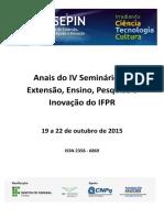 Anais-IV-SEPIN-2015
