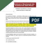 EVALUACION MODULO VI PRIMERA PARTE