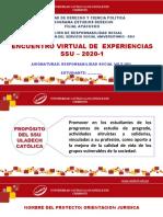 Diapositivas EVE-SSU-2020-01 (20-07-2020)
