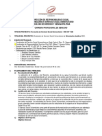 ADENDA PROYECTO RS VII Y VIII DERECHO 2020