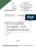 PROGRAMME ACC VENTE 12 et 13  Mai 2015(1)