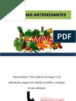 (PRISCILLA) VITAMINAS ANTIOXIDANTES