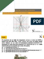 ECUACION DE LA RECTA Y SUS APLICACIONES_S_2.2(1).pptx