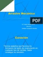 4ARRASTRE MECANICO 2016 CD.pptx
