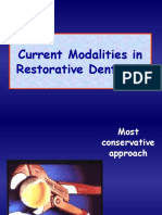 current_modalities_in_restorative_dentistry_pedo_lec