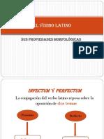 El Verbo Latino