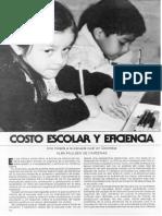 Una mirada a la educacion rural en colombia