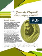 Clase 20-JESUS DE NAZARET, MITO RELIQUIA O VERDAD.pdf
