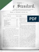 Bible Standard July 1880