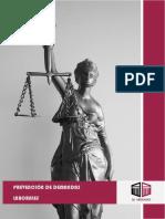PREVENCIOìN DE DEMANDAS LABORALES - prueba 25 agosto