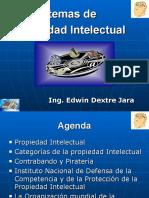 SISTEMAS DE PROPIEDAD INTELECTUAL- PARTII