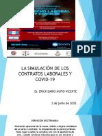 Dr. ERICK DARIO NUFIO VICENTE Simulación y Covid-19.pdf