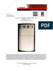 Ericsson KRC1611244 TDA 2010 TOC