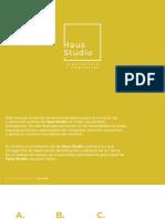 MANUAL DE IDENTIDAD CORPORATIVA HAUS STUDIO behance.pdf