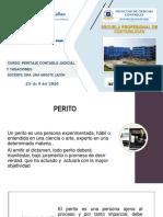 Perito  contble  judicial en el Peru   y  ambito  del peritaje  judicial en el Perú