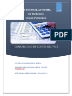 TRABAJO 1 CONT. DE COSTOS, GRUPO 2