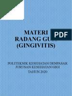 Flipchart Radang Gusi .pptx