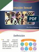 Orientación Sexual (1)