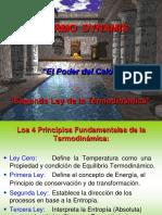08 - 2da Ley CICLOS Termo - EBP - 2015