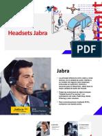Catálogo Auriculares Jabra