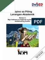 Signed off_Filipino sa Larangan AkademikG12_q1_mod2_hakbangsa pagsulat_v3