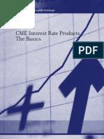 Interest Rate - Basics