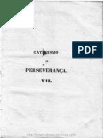 Catecismo de Perseveranca - Tomo 07