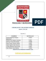 Trabajo Final- Portafolio de Evidencias-comunicación y Relaciones Humanas-lpyn2m3-Equipo 3