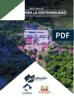 CARTILLA DIPLOMADO GS - Infraestructura, Transporte y Servicio (Digital)