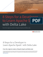 8 Steps for a Developer to Learn Apache Spark and Delta Lake.pdf