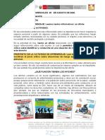 DIA 3 - SEMANA 18 - COMUNICACION (1)