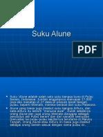 Suku Alune